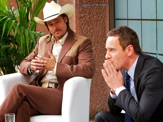 Screening Room Story Image: 'The Counselor'