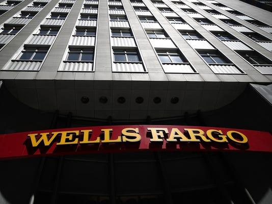 Wells Fargo Post Higher Than Expected Quarterly Earnings