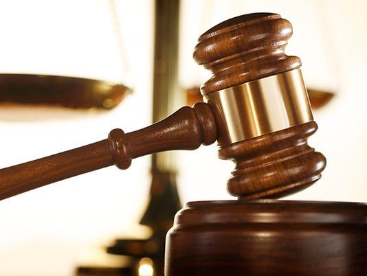 Lawsuits Gavel