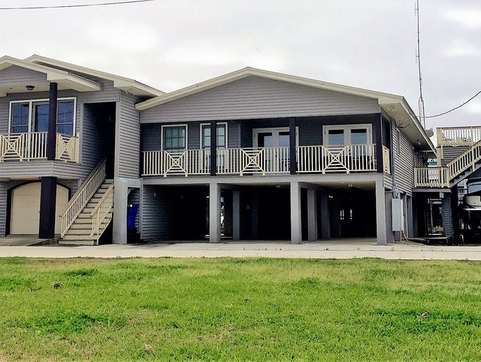 This 6 bedroom, 4 bath home is located at153 Vermillion