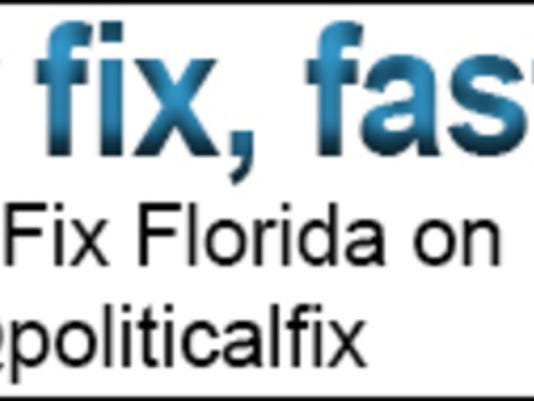 Follow Political Fix on Twitter at @politicalfix