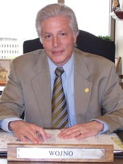 Paul Wojno, candidate for Macomb County Clerk. From