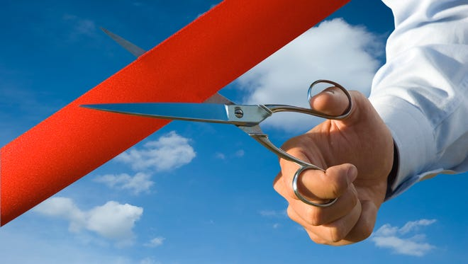 There are many things to know and processes to follow before a new business owner can cut that figurative ribbon and start a business in a private residence.