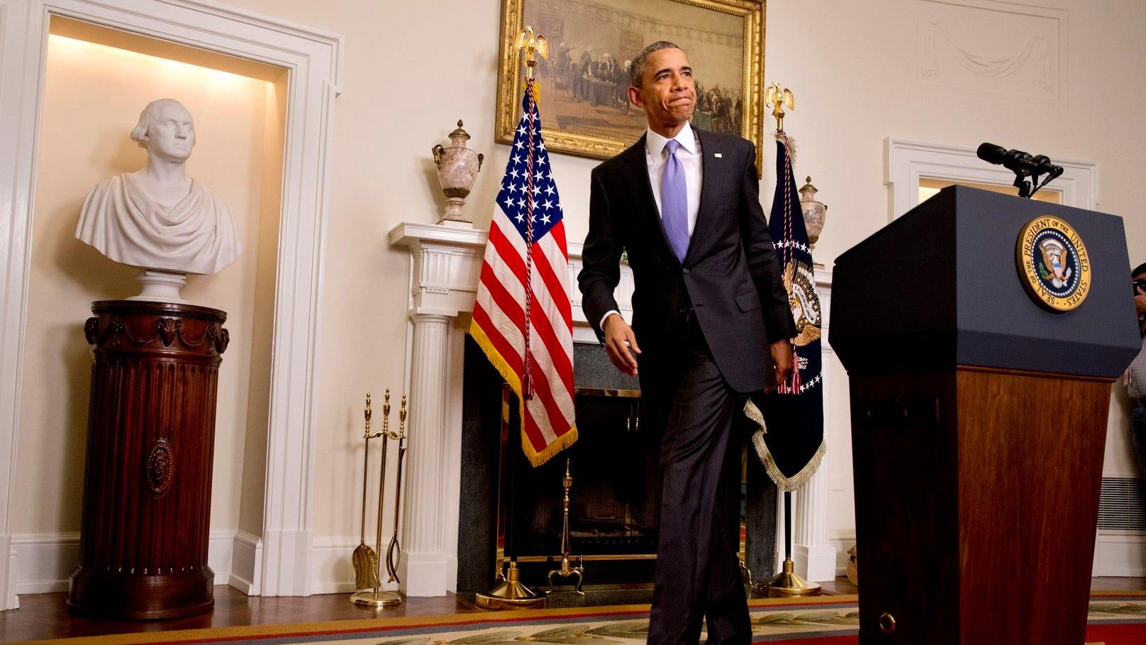Obama Commutes Sentence For Memphis Drug Offender
