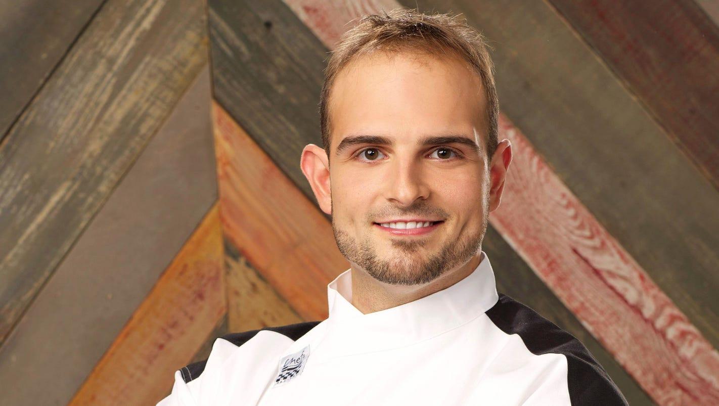 Hell S Kitchen Josh Fired
