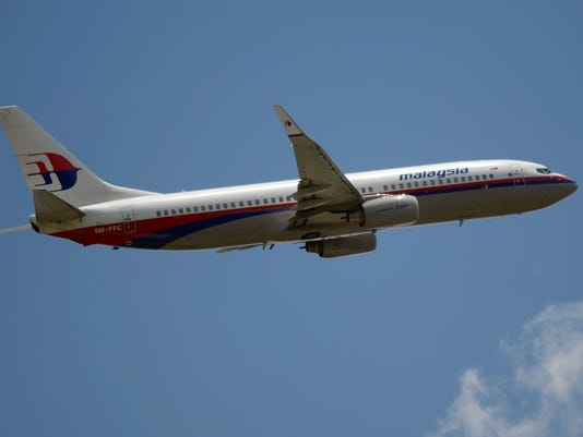 Hard for Malaysia Airlines to survive after two disasters