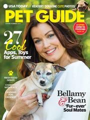USA TODAY Pet Guide magazine