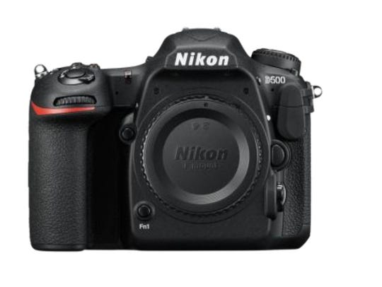 We would go so far to say as the Nikon D500 might be