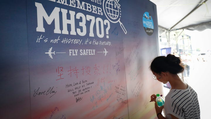 Malaysia Airlines MH370: Civil aviation chief resigns over disappearance