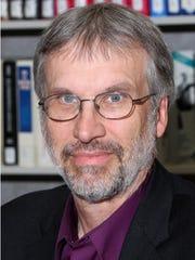 Timothy Bartik is a senior economist at the W.E Upjohn