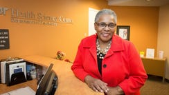 Memphian Altha Stewart was recently elected to head