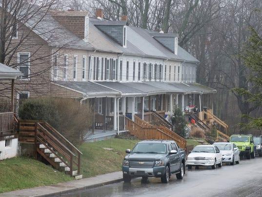 Mount Wolf teen dies after assault