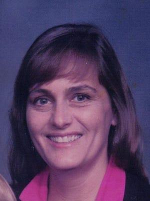 Jacqueline Smetak