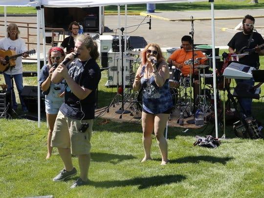 The San Juan College group company will perform twice next week during Farmington's Freedom Days celebration.