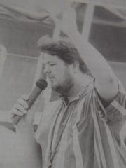Marc Presley sang at a fundraiser for Ashley McKendree in August 1995. Over $2,800 was raised.
