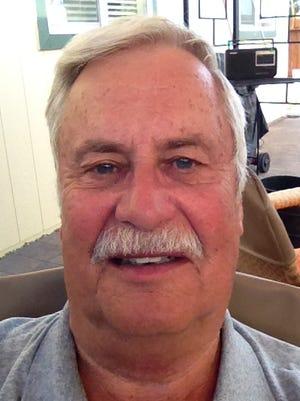 Bill Hissam