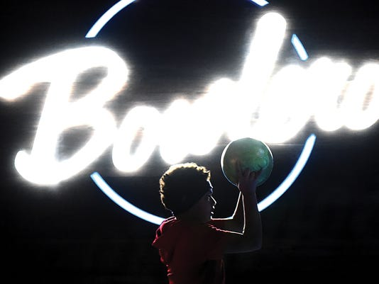 001-Bowlero bowling alley in Fair Lawn getting ready to show off its new look