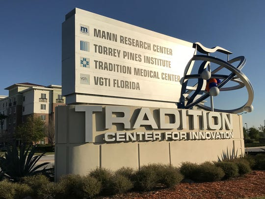 Tradition Center for Innovation