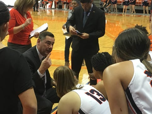 Arizona beats UTEP, Miners lose eighth consecutive game