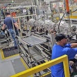 Ford to invest $350 million, add 800 jobs in Livonia