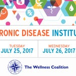 Two-Day Pass to the Chronic Disease Conference