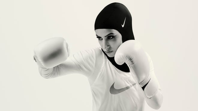 Nike's first ever made-for-athletes hijab is now available from the United Arab Emirates to Sweden. Learn why the garment has the power to inspire girls and women to follow their passion for sport.
