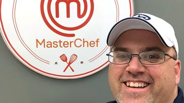 St. Cloud native joins the MasterChef family - but not in the way you think