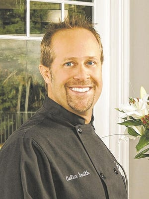 Chef Colin Smith of Roundabout Catering is one of four local chefs leading cooking teams at the Big Brothers Big Sisters Gala on April 30 at Grand Sierra Resort and Casino.