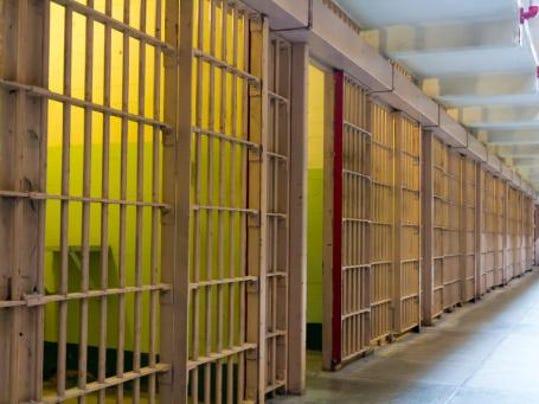 stock-prison cells_162299487