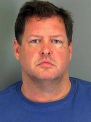 Registered sex offender Todd Christopher Kohlhepp,
