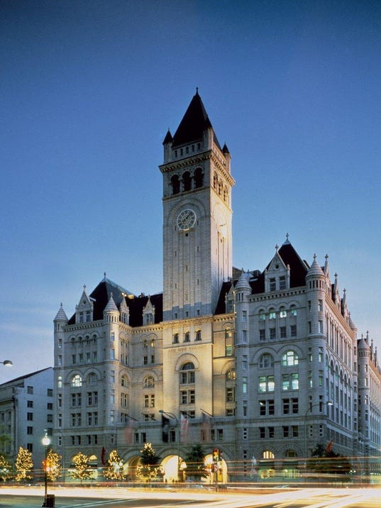 Stay At Dowdy White House No Match Luxurious Hotel Nearby