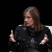 Howes: GM's 'purse and purpose' past gets radical re-do