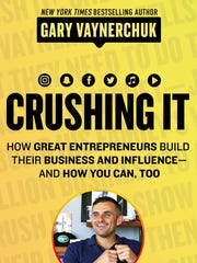 Gary Vaynerchuk's new book is part how-to guide, part