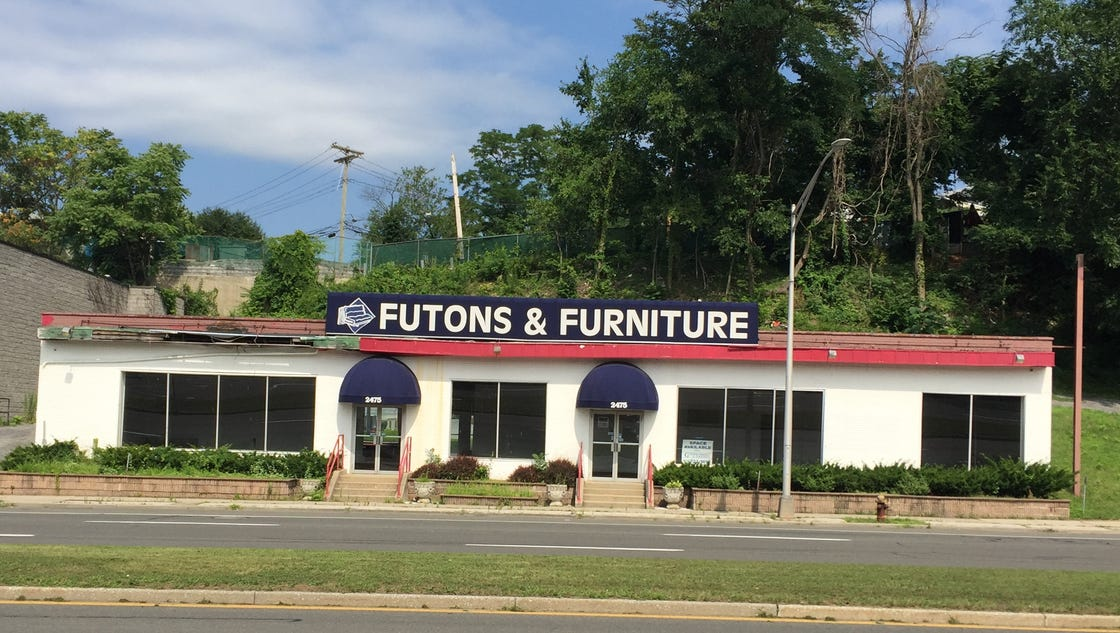 Deli proposed for yonkers furniture store for Home furniture yonkers ny