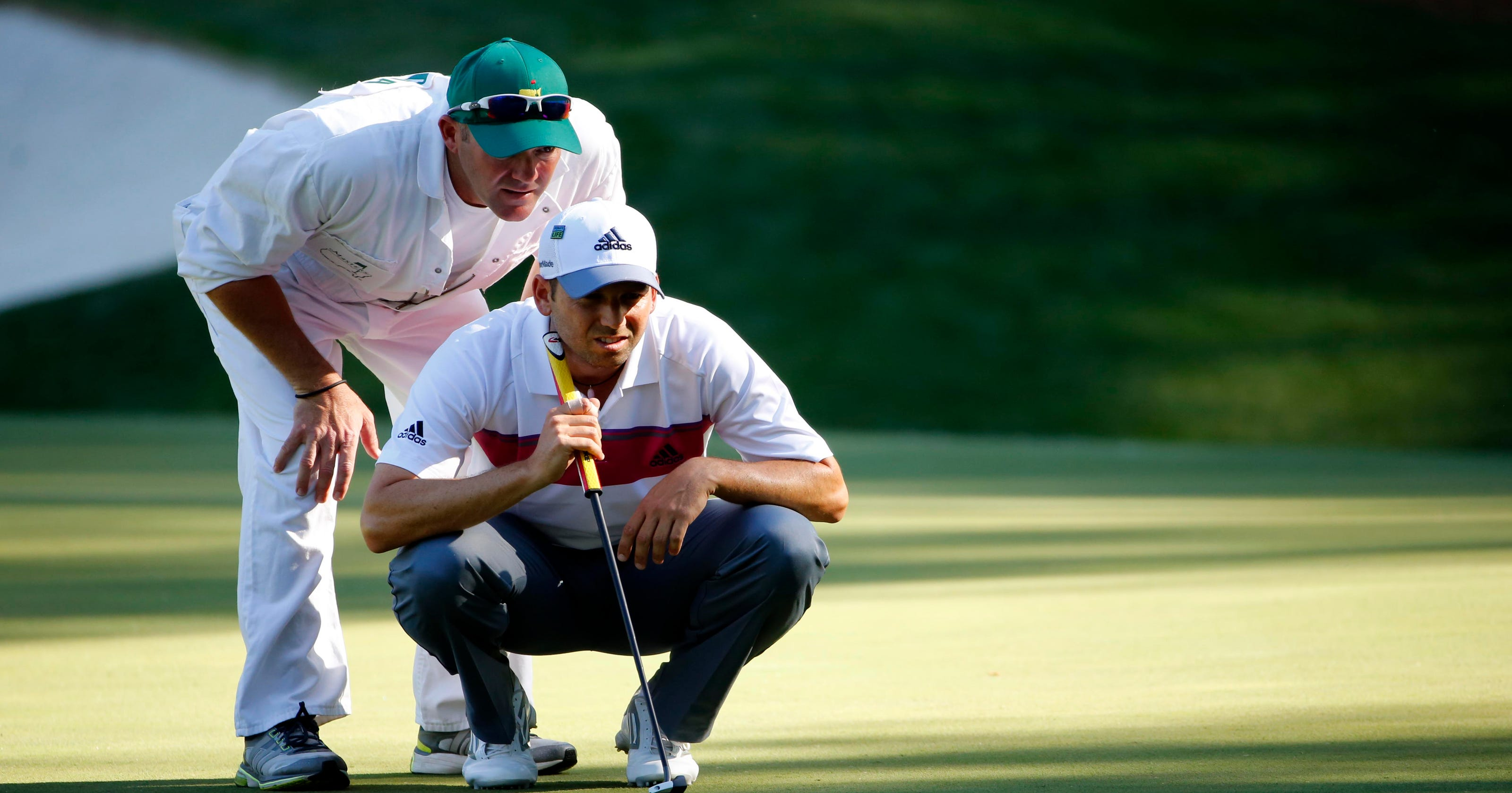 The Players Championship Sports: Five Players To Watch At The Players Championship