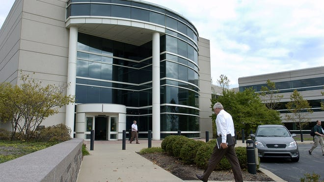 Procter & Gamble announced this week that it's expanding its Mason campus to move 1,150 employees currently in Blue Ash.