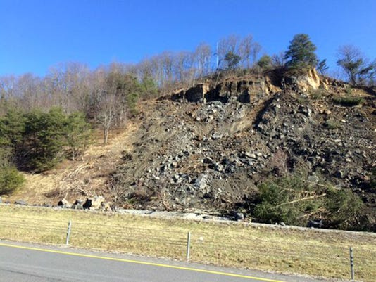 Tennessee I-75 closure could last for weeks