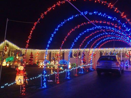 krone road xmas lights 12jpg
