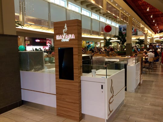 Havana Sweet, a new casual eatery for Cuban cuisine, is supposed to open this week in the Coastland Center mall food court in Naples.