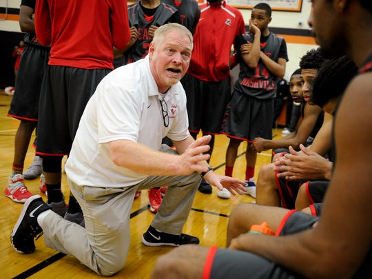 East Nashville is off to its best start in 22 seasons under Jim Fey.