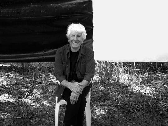 Graham Nash says, at 75 years old, he's looking to leave the world a little better for a younger generation.