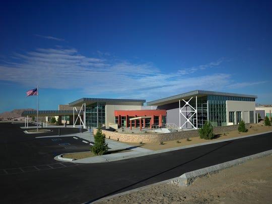 Rehabilitation Hospital of Southern New Mexico, 4441 E. Lohman Ave.