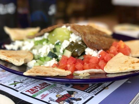 41 Diner in San Carlos Park