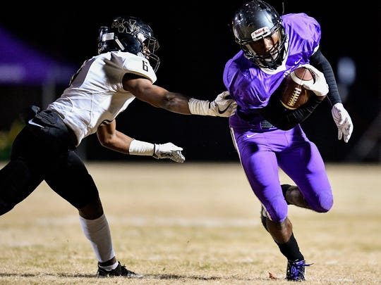 Cane Ridge's Jared McCray