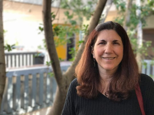 Having taught in high-ranking schools throughout the Valley, English and social studies teacher Cyndi O'Brien is excited to lend her expertise at a school where academics are amplified by a rich arts curriculum.