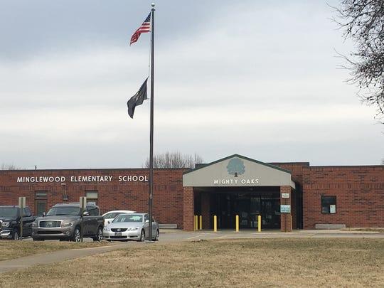 Minglewood Elementary