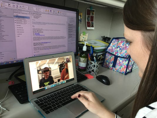 How Skype is helping kids with autism