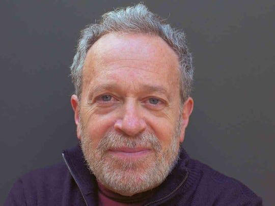 Columnist Robert Reich (TNS)