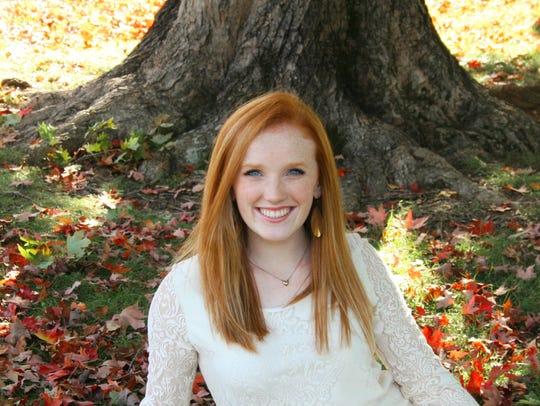 Savannah Tanksley