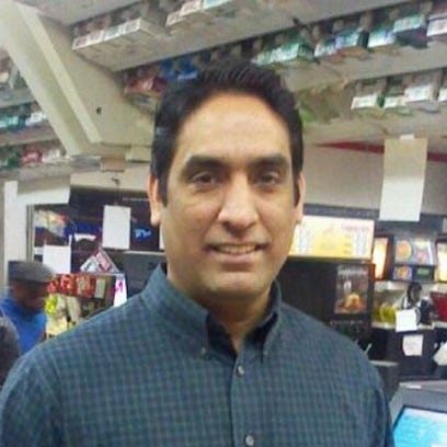 Mukhtar Ahmad